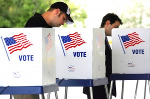 Ohio Secretary of State attempts to bar minors from voting in primaries