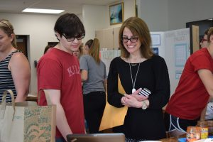 AP Government hosts Policy Proposal