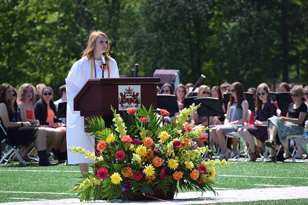 More Graduation Photos 2016