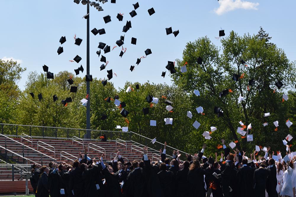 Graduation 2016 Slideshow