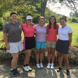 Chagrin Falls announces first ever Girls Golf Team