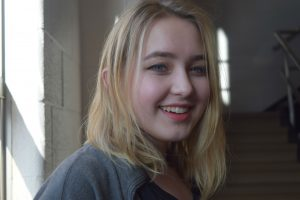 Humans of Chagrin: Audrey Conway