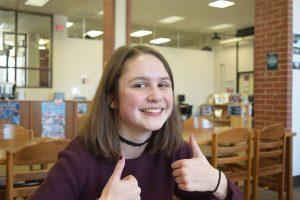 Humans of Chagrin: Rosel Burt