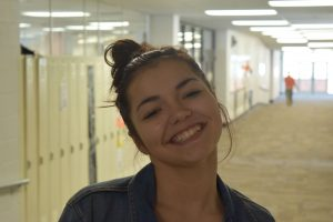 Humans of Chagrin: Piper Magaryos