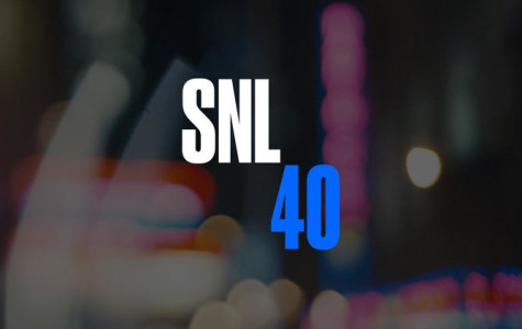 SNL 40th Anniversary