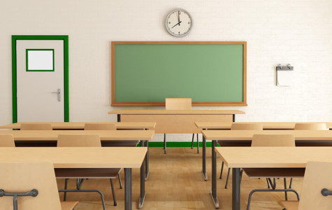 Should students be able to grade their teachers?