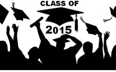 Senior college destinations