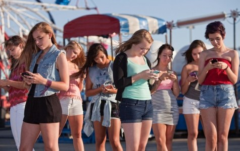 Should young children have cell phones?