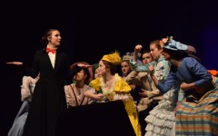 Chagrin Falls Mary Poppins Slideshow