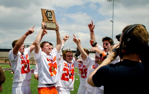Back to Back State Champs?