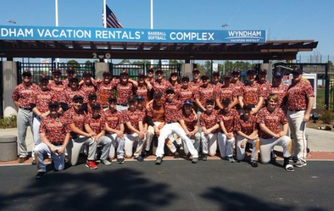 Chagrin Boys Baseball Myrtle Beach comes out swinging!