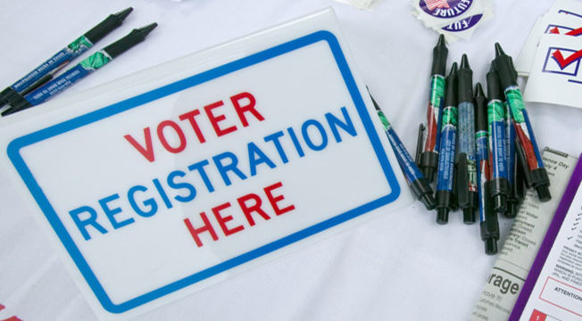 HOW-TO: Registering as an Ohio voter – The CFHS Tiger Times