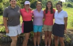 Chagrin Falls announces first ever Girls Golf Team