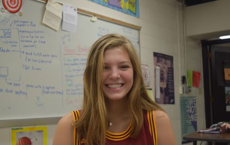 Humans of Chagrin: Virginia (Gigi) Clarke