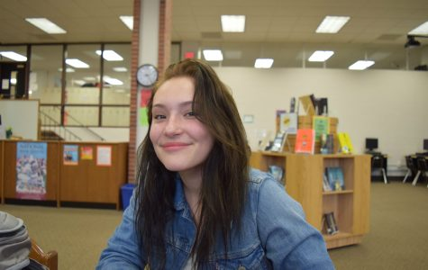 Humans of Chagrin: Tori Gross
