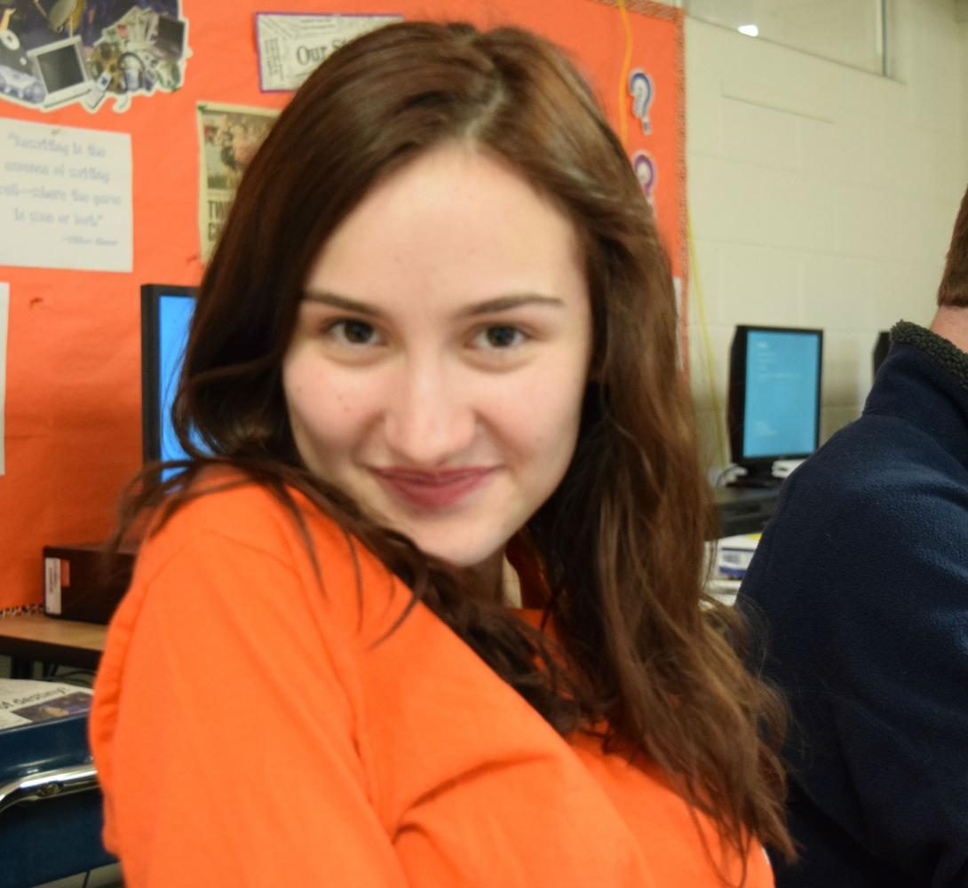 Humans of Chagrin: Adriana Holst