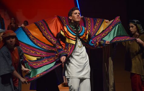Amazing Technicolor Dreamcoat makes an Amazing Musical