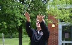 Humans of Chagrin: Cam Lucas