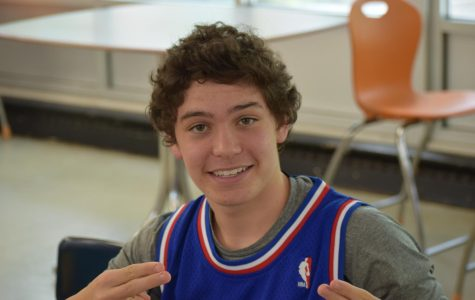 Humans of Chagrin: Jack Deignan
