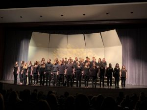 Music Program Receives New Opportunity for Feedback
