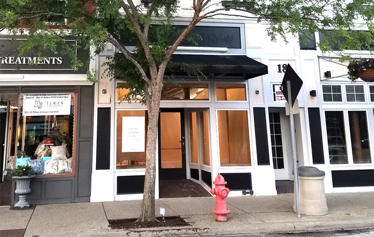 Chagrin Welcomes Heartwood Coffee Shop