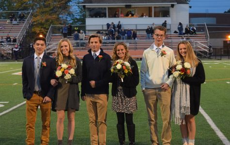 Chagrin Falls Students Go Loco for  Hoco