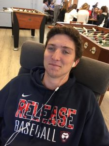 Humans of Chagrin: Cole Weiss