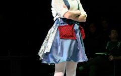 "CFHS Students Shine in ""Alice in Wonderland"""