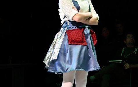 """CFHS Students Shine in """"Alice in Wonderland"""""""