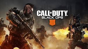 Students Review Call of Duty Black Ops 4