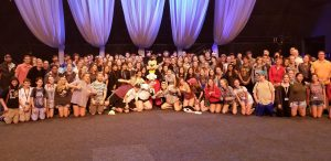 Band and Orchestra jazzed for Disney Trip
