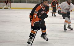 CFHS Hockey: Young talent shows promise