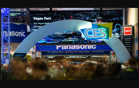 Chagrin Falls staff and students reflect on the Consumer Electronics Show