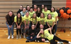 Chagrin Softball hits the jackpot with Family Bingo Night