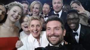 2019 Oscars Roll Out the Red Carpet