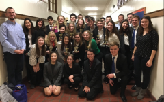 Chagrin Falls Speech and Debate Competitors Qualify for States at Districts
