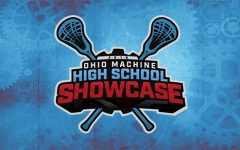 Tigers Shine at Ohio Machine's High School Showcase