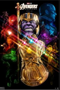 """Avengers: Endgame"" Smashes Box Office Records"
