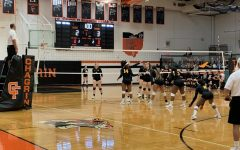 Volleyball Coach Leaves Chagrin After Incredible Season