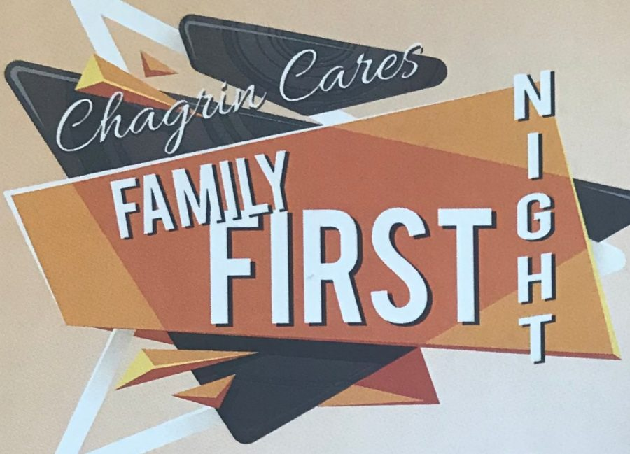 CFEVS celebrates family with Family First Night