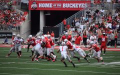 Buckeyes Continue to Dominate after a Big Win Over the Spartans