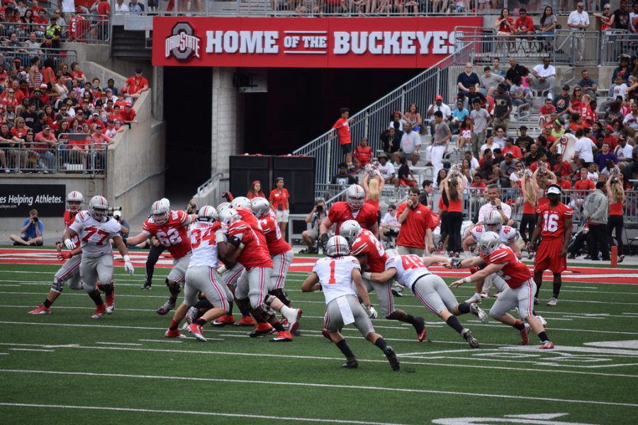 Buckeyes+Continue+to+Dominate+after+a+Big+Win+Over+the+Spartans