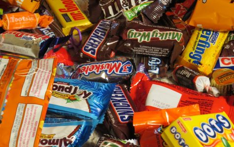 Students' Views on Halloween Candy