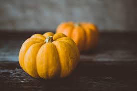 Halloween With The Coronavirus