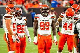 Sporadic Success Highlights Browns' Start