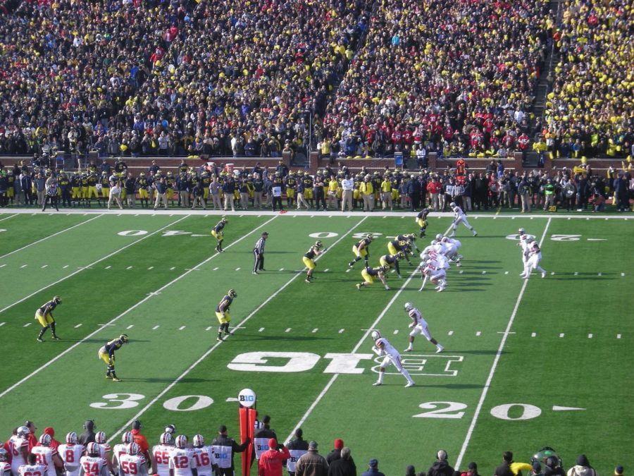 Ohio State remains Dominate after a Win against Michigan
