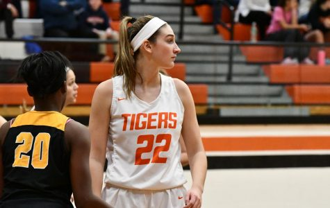 Lady Tigers Basketball Perseveres as Season Continues