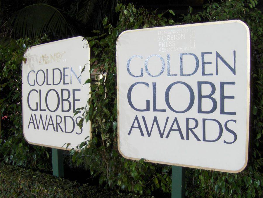 Golden Globes Sparkle, Kick Off Heated Awards Season