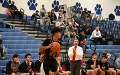 CFHS Boys Basketball Takes CVC Title