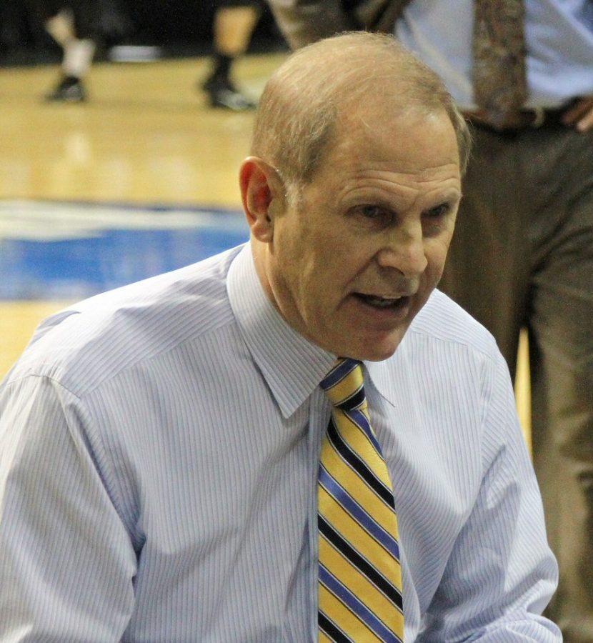 Cavs+Head+Coach+John+Beilein+Resigns